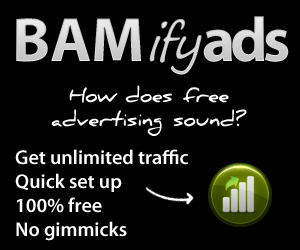 BAMify Ads - Free ad network