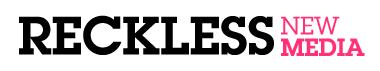 Reckless New Media - Web design and development